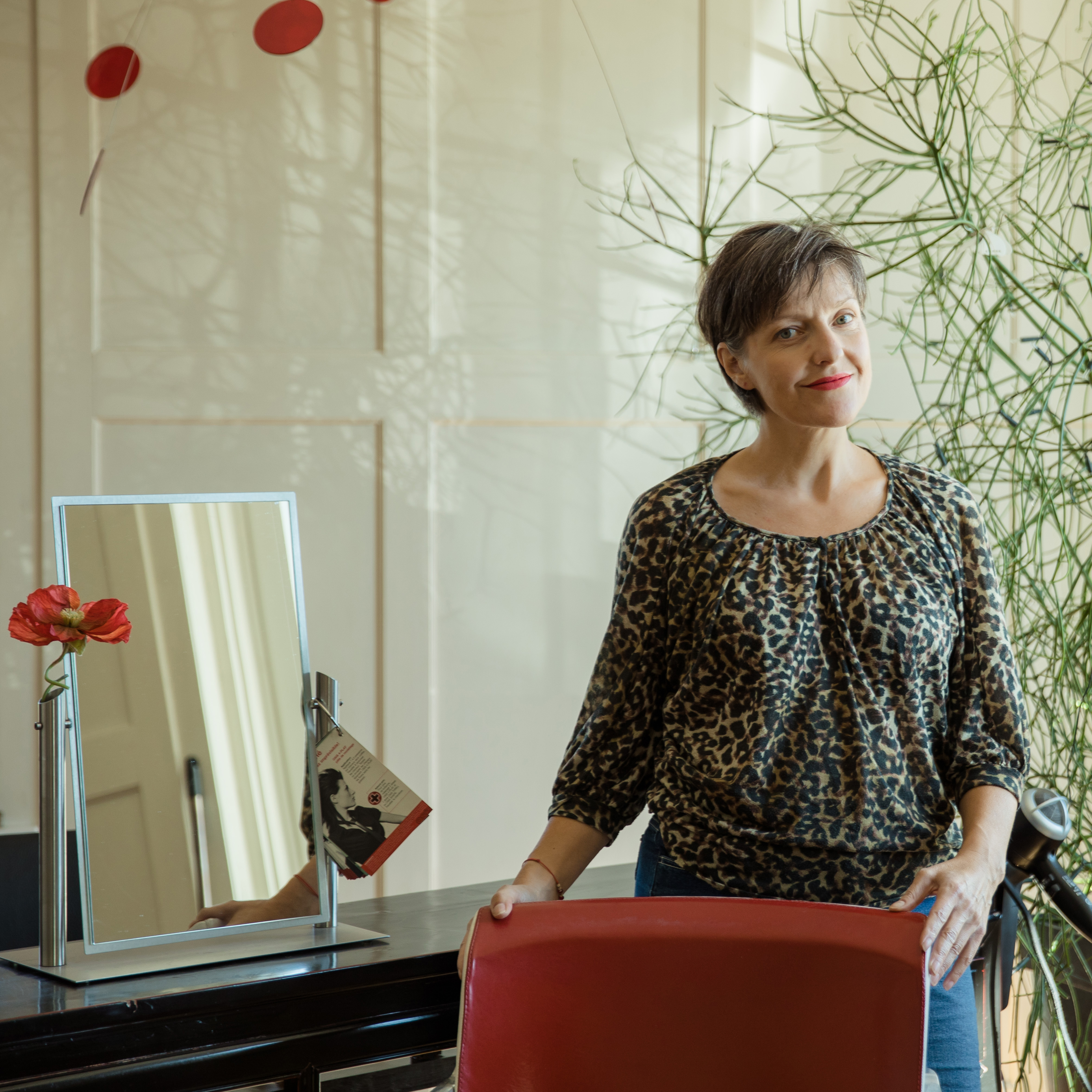 Anne Mollard